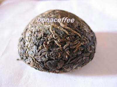 Puer tea 100g 1 pc