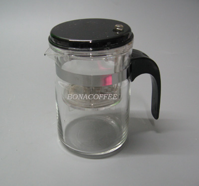 Coffee & Tea Pot ( 250ml , 500ml )