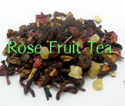 Peach Fruit  Tea  1 kg
