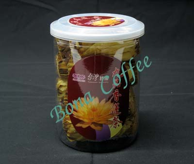 Taiwan Lotus Flower Tea 100g
