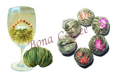 Dry blooming tea 500g