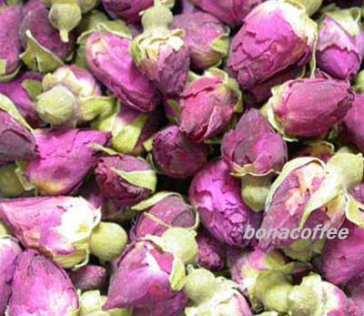 French Rose Tea 500g