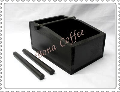 Coffee Knockbox