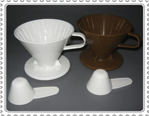 Coffee Dripper 01-02