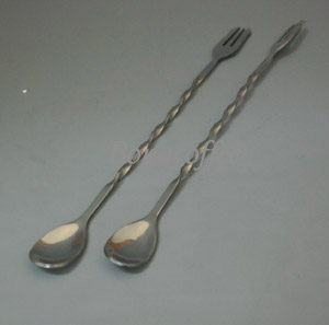 Bar spoon