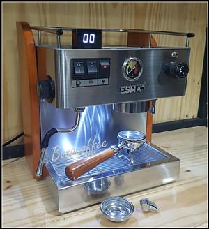 เครื่องชงกาแฟ Espresso Machine Esma 19