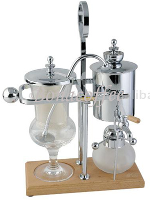 Belgium coffee maker