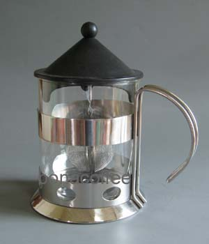 Classic tea pot 1200ml