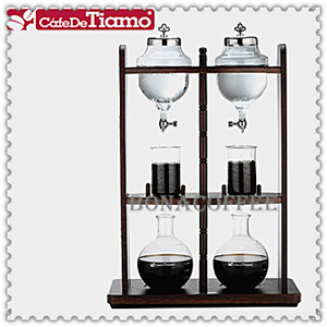 Tiamo water cold drip
